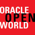 Oracle OpenWorld logo