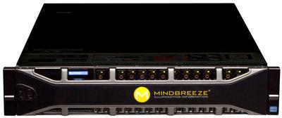 Mindbreeze Partnership Brings GSA Migration Path for Customers