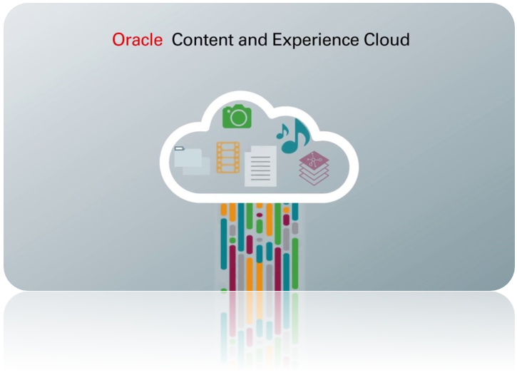 The Future of Content Management: Oracle Content & Experience Cloud