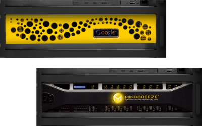 Replacing Google Search Appliance: 5 Reasons Fishbowl Chose Mindbreeze