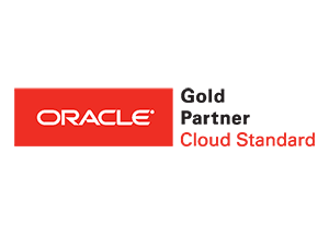Oracle Cloud Migration Consulting Services - Gold Partner Cloud Standard