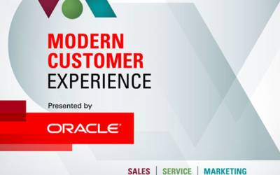 Join Fishbowl Solutions at Oracle Modern CX London