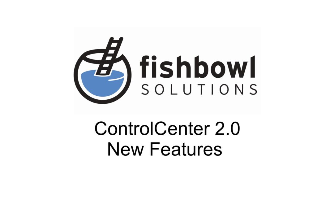 Manage and Maintain Controlled Documents With Fishbowl Solutions' ControlCenter