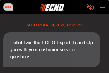 Oracle Service and Digital Assistant Deliver Top-Tier Customer Service to ECHO Inc. Customers